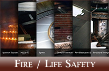 Fire/Life Safety Link